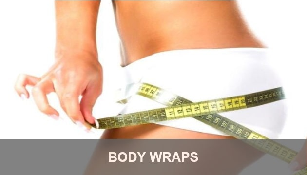 Luksus bodywrap