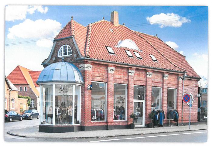 Foto Strandbygade